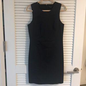 Theory tailored dress